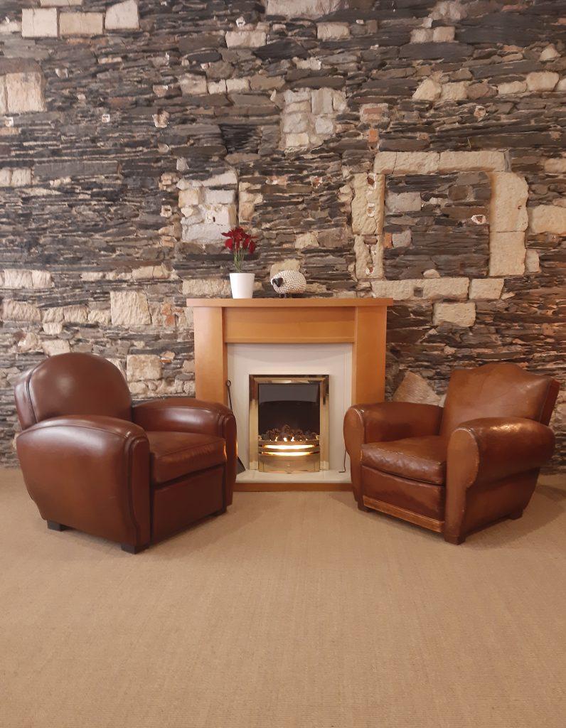 Rénovcuir - Rénovation et réparation de canapés et fauteuils en cuir.