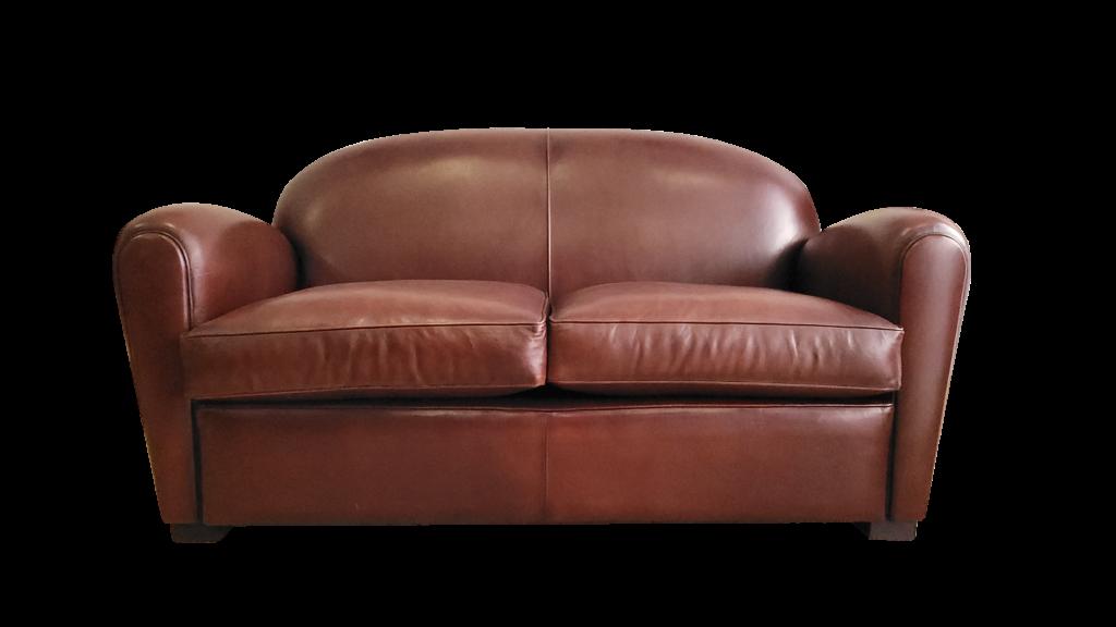 Canapé en cuir - Rénovcuir à angers